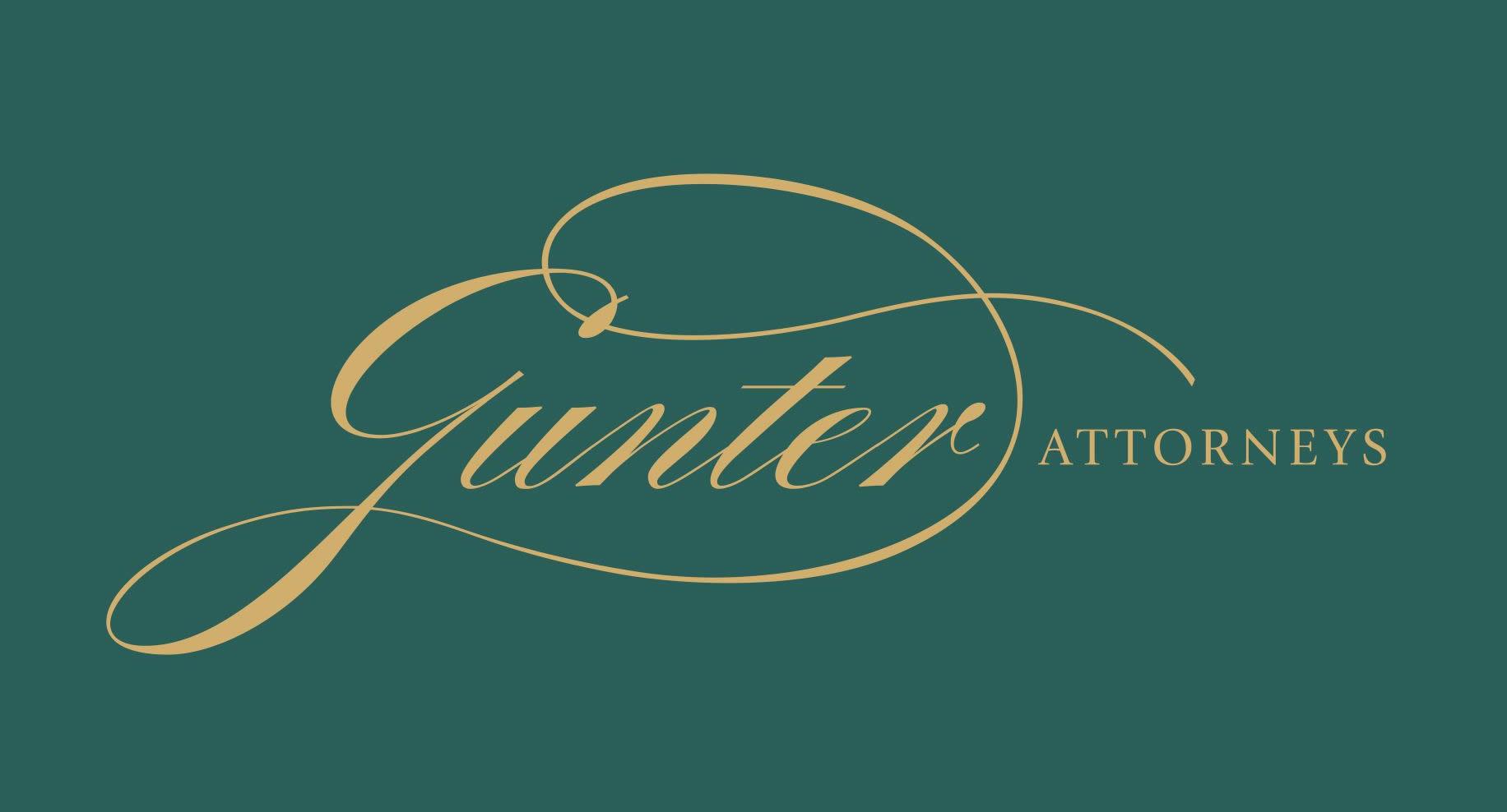 Gunter Law